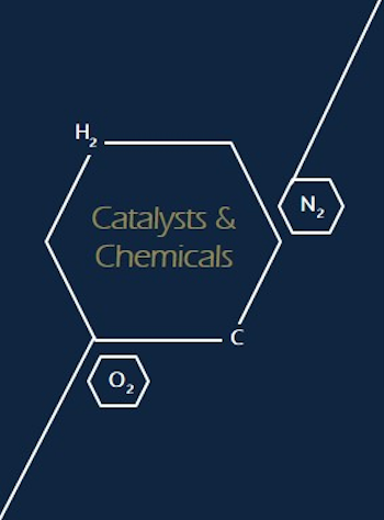 Catalysts & Chemicals